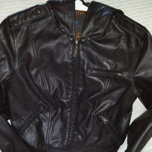 Nollie Jacket